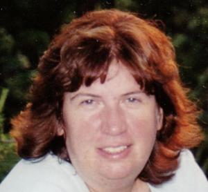 Tonia Brookman, director, Woodland Community Land Trust (Photo: Facebook)