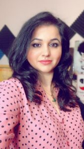 Shalini Dixit. (Photo: Submitted)