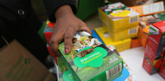 Girl Scout Cookie sales are an anticipated annual tradition. (Photo by John Moore/Getty Images)