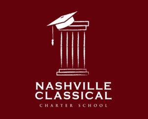 Nashville Classical logo