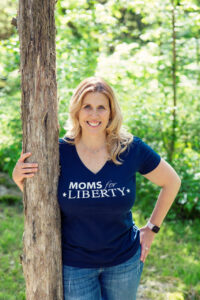 Robin Steenman, Moms For Liberty (Photo: Submitted)