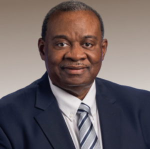Rep. Yusef Hakeem, D-Chattanooga (Photo: Tennessee General Assembly)