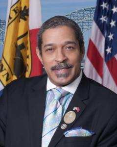 Memphis Councilmember Edmund Ford (Photo: Memphis.gov)