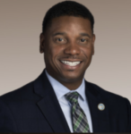 Rep. Vincent Dixie, D-Nashville, chair of the Democratic House Caucus. (Photo: Tennessee General Assembly)