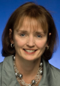Former Speaker of the House Beth Harwell. (Photo: Tennessee General Assembly)