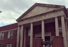 Metro Nashville Schools Board of Education. (Photo: MNPS)