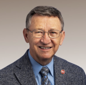 Rep. Dan Howell, R-Cleveland (Photo: Tennessee General Assembly)