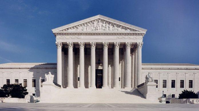 U.S. Supreme Court building (Photo: U.S. Supreme Court website)