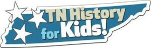 Tennessee History for Kids logo