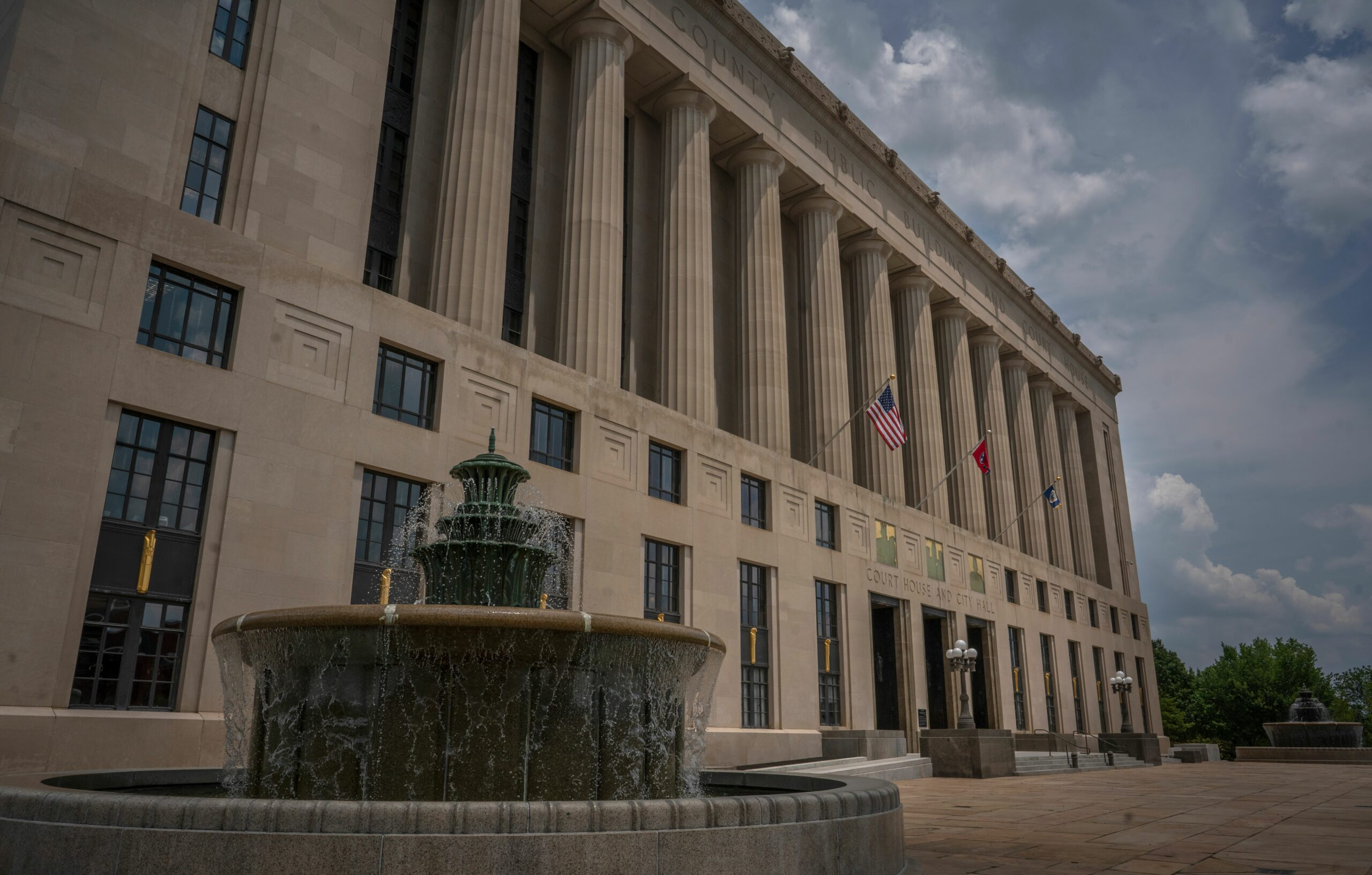 License plate readers deferred again at Nashville Metro Council meeting