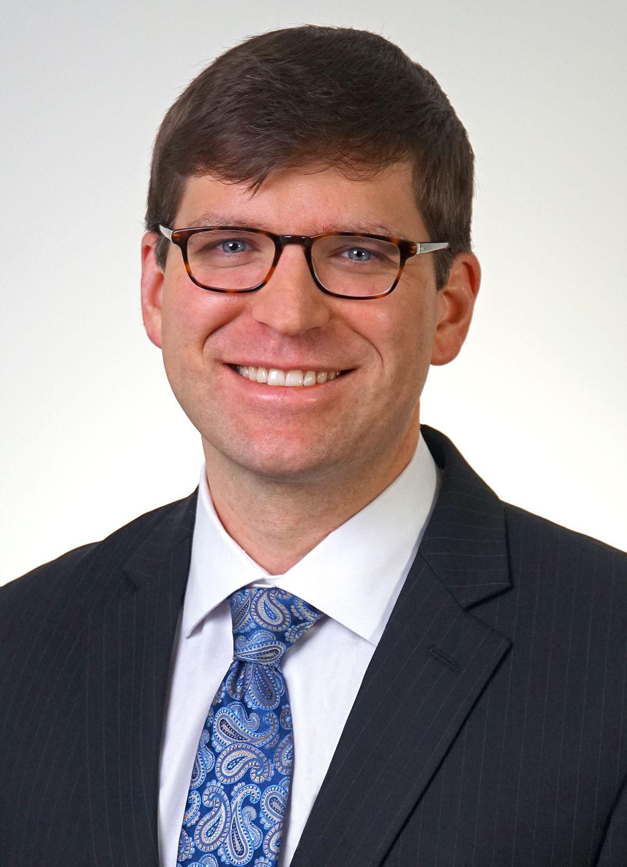 Robert D. Malin