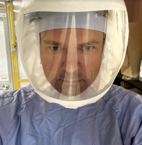 Dr. Jason Martin (Photo: Submitted)