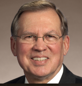 Sen. Ferrell Haile, R-Gallatin (Photo: Tennessee General Assembly)