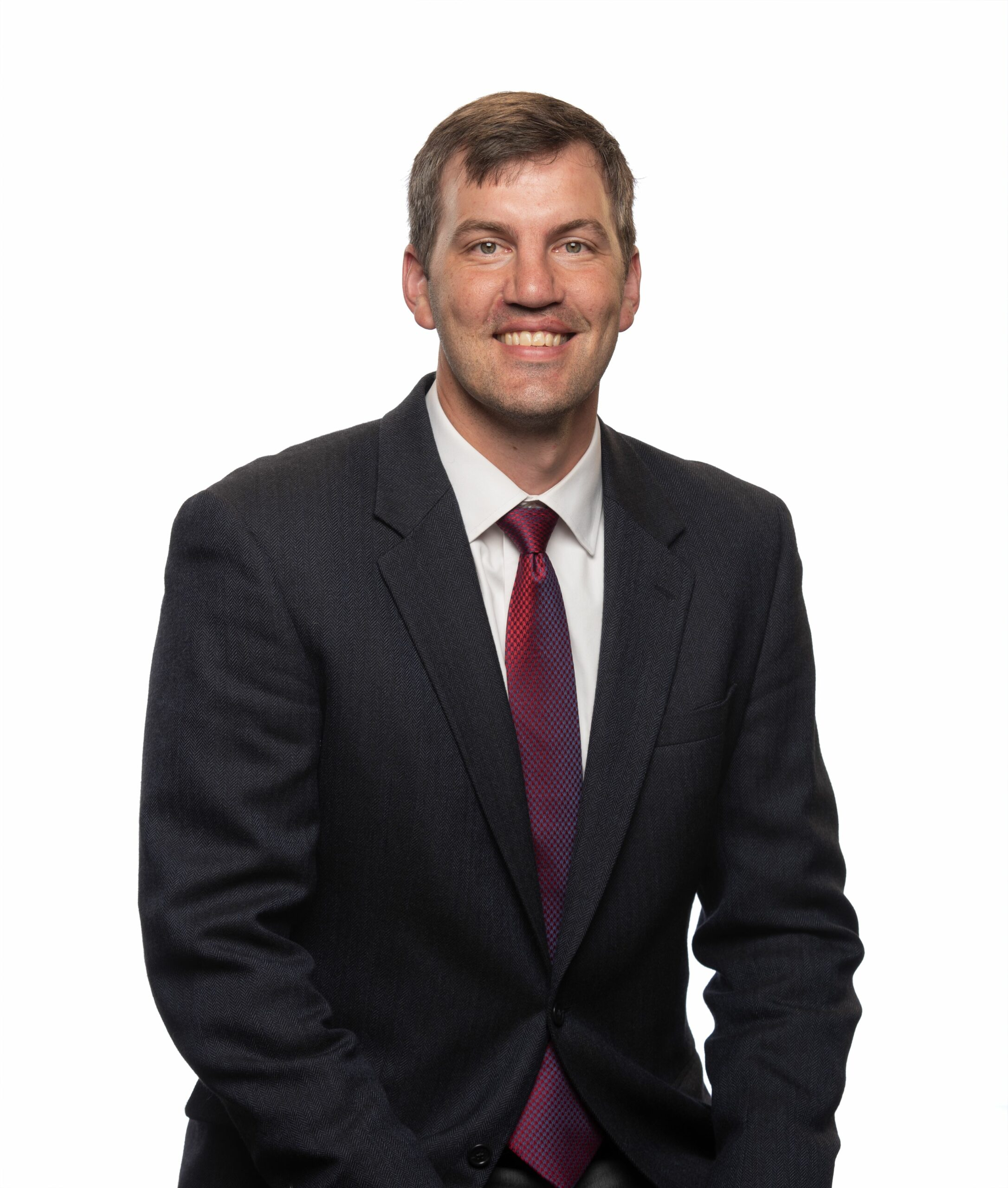 Stephen M. Russell