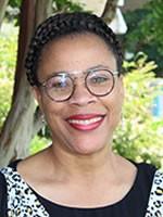 Cynthia Croom, executive director, Metro Action Commission. (Photo: Nashville.gov)