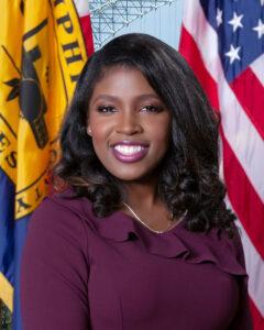 Michalyn Easter-Thomas, Memphis Councilwoman (Photo: Memphistn.gov)