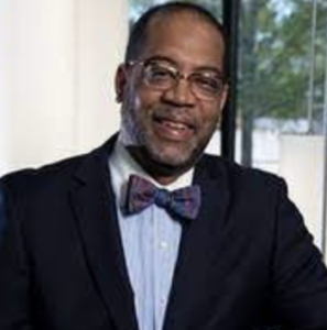Reginal Coopwood, president and CEO, Regional One Medical Center. (Photo: LinkedIn)