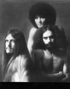 Grand Funk Railroad, circa 1970, not to be confused with Davidson County District Attorney Glenn Funk. (Photo: Michael Ochs/Getty Images)