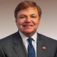 Rep. Dennis Powers, R-Jacksboro (Tennessee General Assembly)