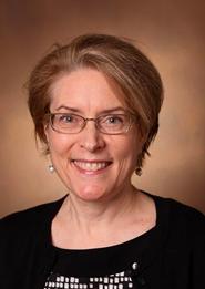 Dr. Margaret Rush (Vanderbilt University College of Medicine)