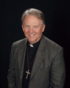 Rev. Matt Steinhauer (Photo: Submitted)