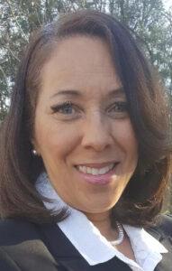 Knoxville Vice Mayor Gwen McKenzie. (Photo: knoxvilletn,gov)